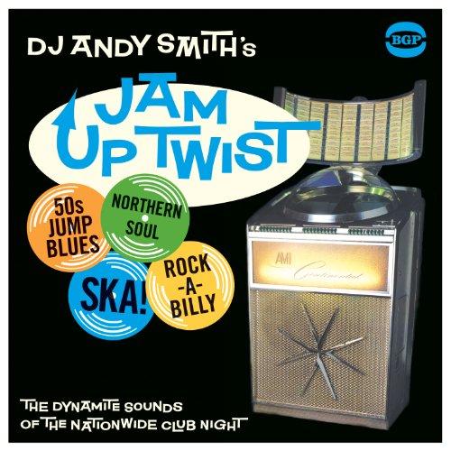 Dj Andy Smith's - V/A - Musik - BGP - 0029667523127 - April 28, 2011