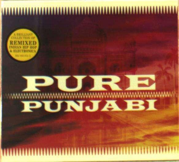 Pure Punjabi - V/A - Musik - MVD - 0030206063127 - September 26, 2013
