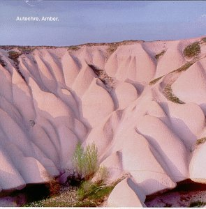 Amber - Autechre - Musik - VME - 5021603025127 - 2001