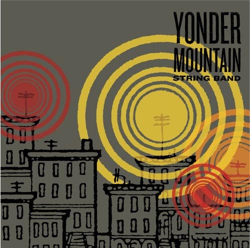 Yonder Mountain String Band - Yonder Mountain String Band - Musik - COUNTRY / BLUEGRASS - 0015707980128 - May 15, 2006