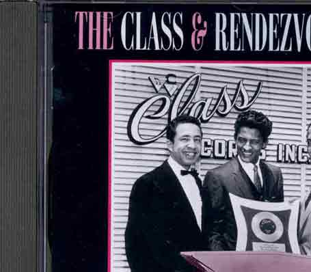 Class & Rendezvous Story - V/A - Musik - ACE - 0029667146128 - June 20, 1993