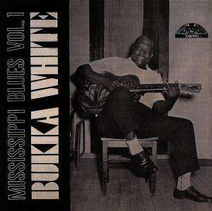 Mississippi Blues - Bukka White - Musik - TAKOMA - 0029667980128 - June 8, 1998