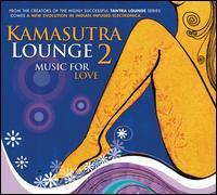 Kamasutra Lounge 2 - V/A - Musik - MVD - 0030206082128 - September 26, 2013