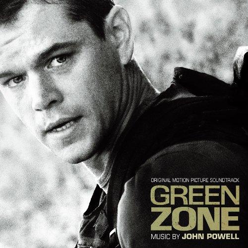 Green Zone - O.s.t - Musik - SOUNDTRACK - 0030206701128 - November 16, 2019
