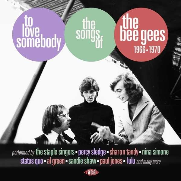 To Love Somebody - V/A - Musik - ACE - 0029667079129 - April 6, 2017