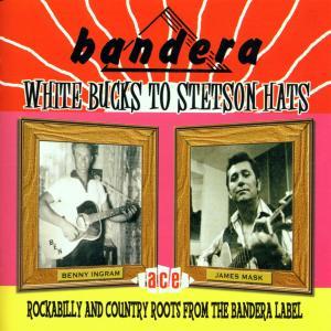 Bandera: Rockabilly & COUNTRY ROOTS - V/A - Musik - ACE - 0029667181129 - November 2, 2006