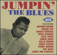 Jumpin' The Blues - V/A - Musik - ACE - 0029667194129 - June 28, 1990