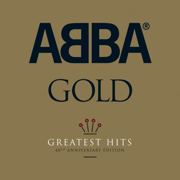 ABBA Gold - Greatest Hits - ABBA - Musik -  - 0602537740130 - October 27, 2014