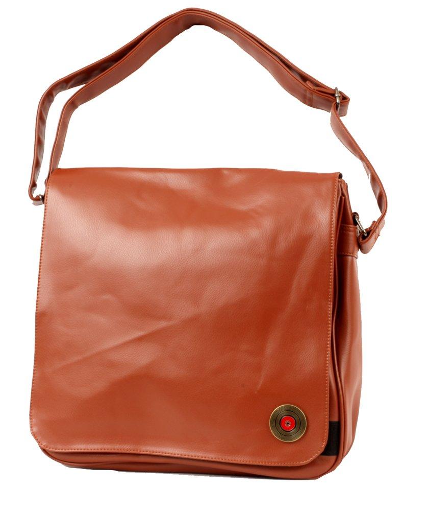 Premium Tan Record Bag - Vinyl Pod - Merchandise - VINYL POD - 5055390530137 -