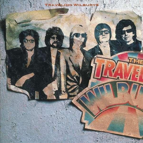 Traveling Wilburys Vol.1 - Traveling Wilburys - Musik - CONCORD - 0888072395138 - October 27, 2016