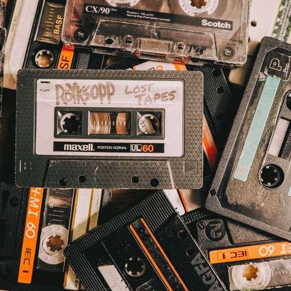 Lost Tapes - Royksopp - Musik - COOKING VINYL - 5060236636140 - September 17, 2021