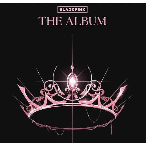 Album - Blackpink - Musik - UNIVERSAL - 4988031439142 - August 3, 2021