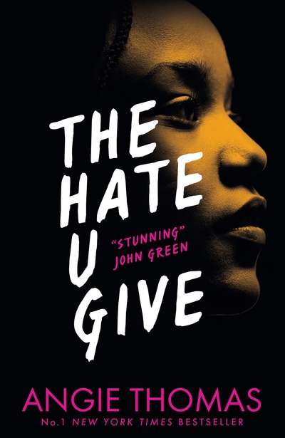 The Hate U Give - Angie Thomas - Bøger - Walker Books Ltd - 9781406372151 - April 6, 2017