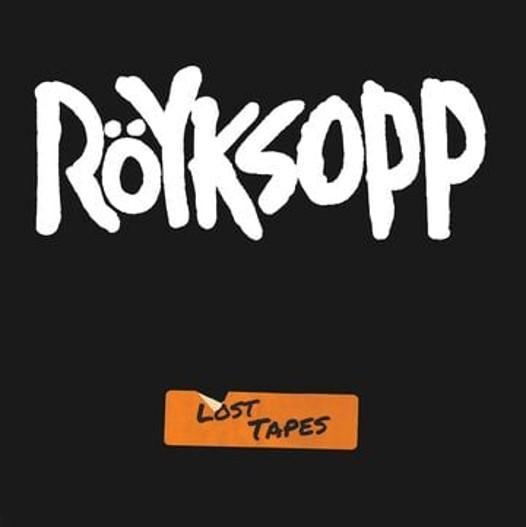 Lost Tapes - Royksopp - Musik - COOKING VINYL - 5060236636157 - September 17, 2021