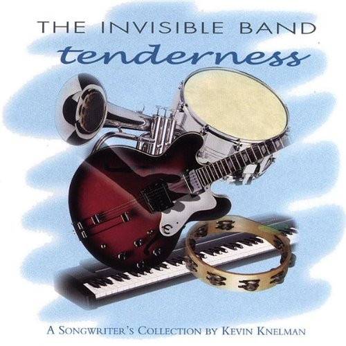 Tenderness a Song-writers Collection - Invisible Band - Musik -  - 0000004185161 - July 25, 2000