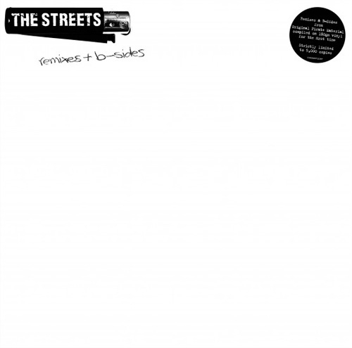 Remixes & B-sides - The Streets - Musik - WEA - 0190295712167 - April 13, 2019