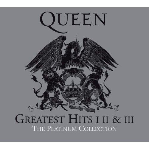 Platinum Collection - Queen - Musik - ISLAND - 0602527724171 - June 23, 2011