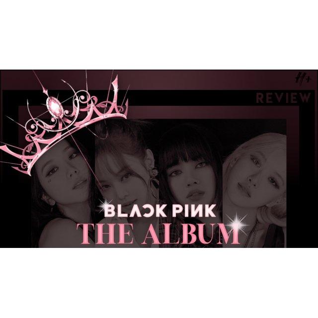 Album - Blackpink - Musik -  - 4988031439173 - August 13, 2021