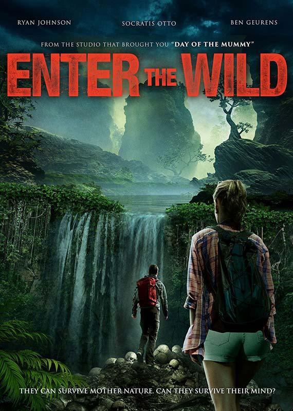 Enter The Wild - Feature Film - Film - WOWNOW - 0000000708180 - August 31, 2018