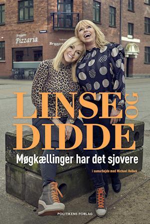 Linse og Didde - Didde Skjelmose; Linse; Michael Holbek - Bøger - Politikens Forlag - 9788740055184 - October 14, 2021