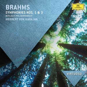 Symphonies No.1 & 3 - J. Brahms - Musik - DECCA - 0028947842187 - July 19, 2021