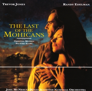 Last Of The Mohicans - O.s.t - Musik - CONCORD - 0030206616187 - March 3, 2016