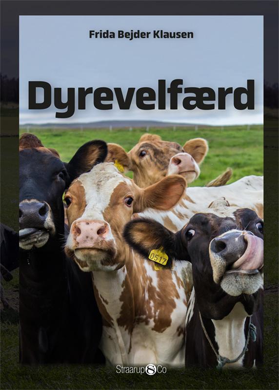 Maxi: Dyrevelfærd - Frida Bejder Klausen - Bøger - Straarup & Co - 9788770187190 - May 5, 2020