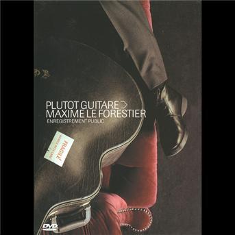 Maxime Le Forestier - Plutot Guitare -  - Film -  - 0044006512198 -