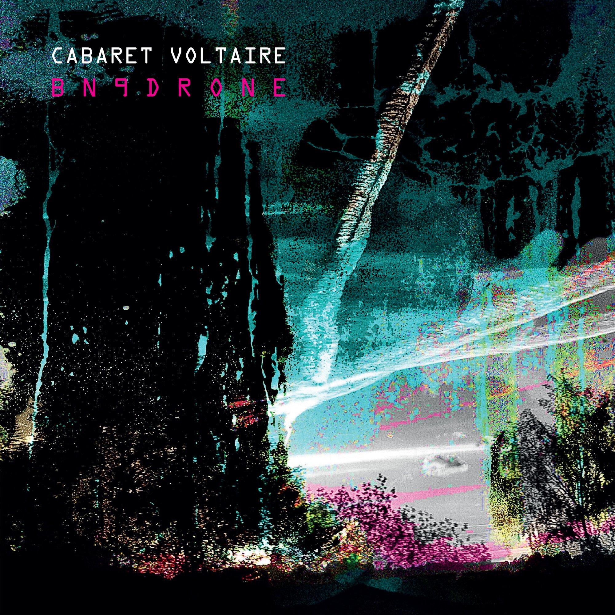 BN9Drone - Cabaret Voltaire - Musik - MUTE - 5400863041199 - April 23, 2021