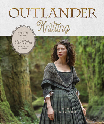 Outlander Knitting - Sony Picture Consumer Product - Bøger - Random House USA Inc - 9780593138205 - October 27, 2020