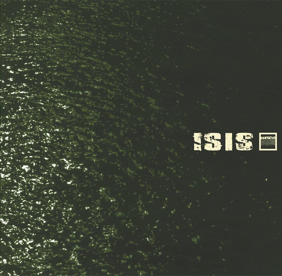 Oceanic - Isis - Musik - IPECAC - 0689230023210 - October 22, 2021