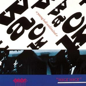 Wack Wack - Young Holt Unlimited - Musik - KENT - 0029667206211 - March 26, 1990