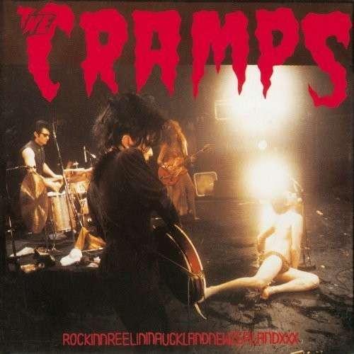 Rockinnreelininauklandnew - Cramps - Musik - BIG BEAT - 0029667413213 - June 6, 2013