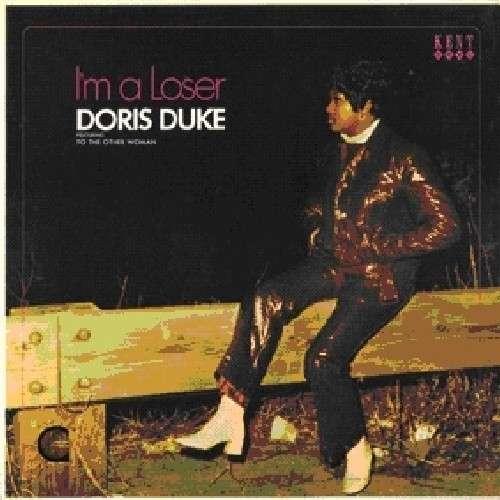 I'm A Loser - Doris Duke - Musik - KENT SOUL - 0029667224215 - July 1, 2010