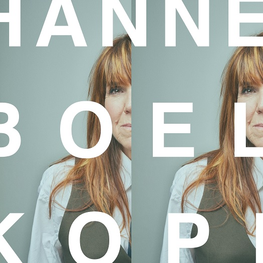 KOPI - Hanne Boel - Musik - Stunt Records - 0663993910215 - September 3, 2021