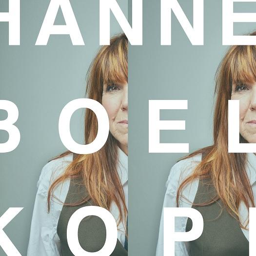 KOPI  [Signeret] - Hanne Boel - Musik - Stunt Records - 0663993910215 - September 3, 2021