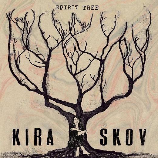Spirit Tree - Kira Skov - Musik - Stunt Records - 0663993210216 - May 14, 2021