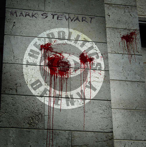 Politics Of Envy - Mark Stewart - Musik - FUTURE NOISE - 5055311060217 - March 26, 2012