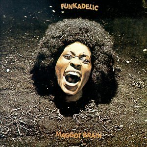 Maggot Brain - Funkadelic - Musik - SOUTHBOUND - 0029667370219 - October 1, 1991