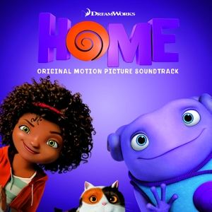 Home - Soundtrack - Diverse Artister - Musik - Pop Group USA - 0602547259219 - March 23, 2015