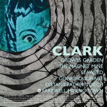 Growls Garden EP - Chris Clark - Musik - warp - 0801061927219 - March 23, 2009