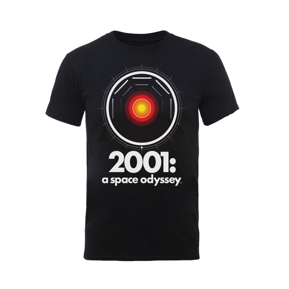 Hal 9000 - 2001: a Space Odyssey - Merchandise - PHM - 5057245804219 - October 16, 2017