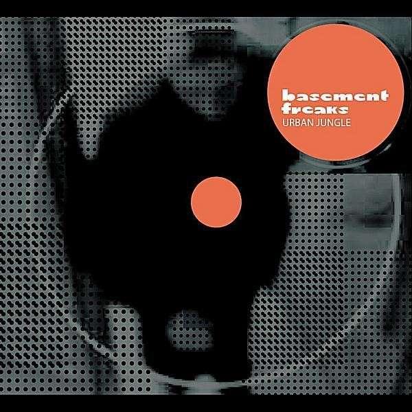 Urban Jungle - Basement Freaks - Musik -  - 0000010201220 - May 1, 2012