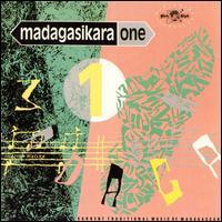 Madagasikara Vol.1 - V/A - Musik - GLOBESTYLE - 0029667301220 - June 30, 1986