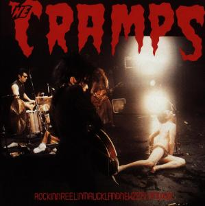 Rockinnreelininaucklandnewzealand - Cramps - Musik - BIG BEAT RECORDS - 0029667413220 - October 1, 1994