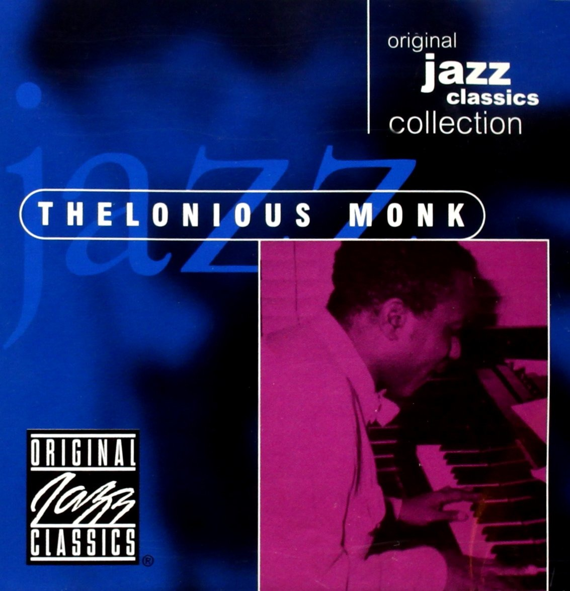 Collection jazz classics - Thelonious Monk - Musik - ACE R - 0029667880220 - February 27, 2015