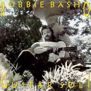 Guitar Soli - Robbie Basho - Musik - TAKOMA - 0029667989220 - January 27, 1997