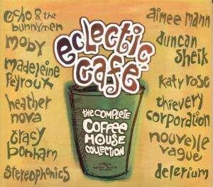 Eclectic Cafe - V/A - Musik - MVD - 0030206065220 - September 26, 2013