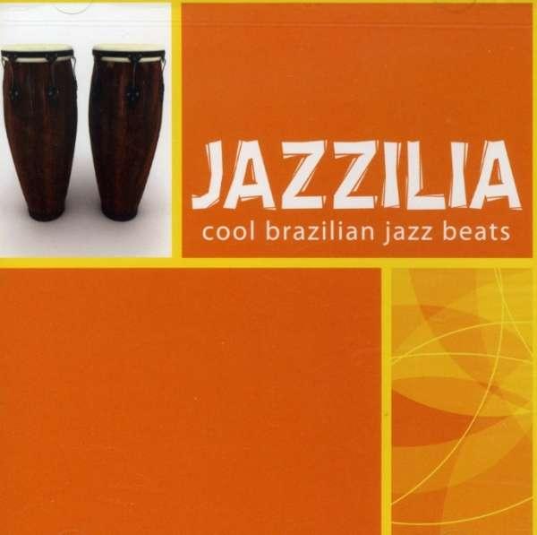 Jazzilia: - V/A - Musik - MVD - 0030206081220 - September 26, 2013