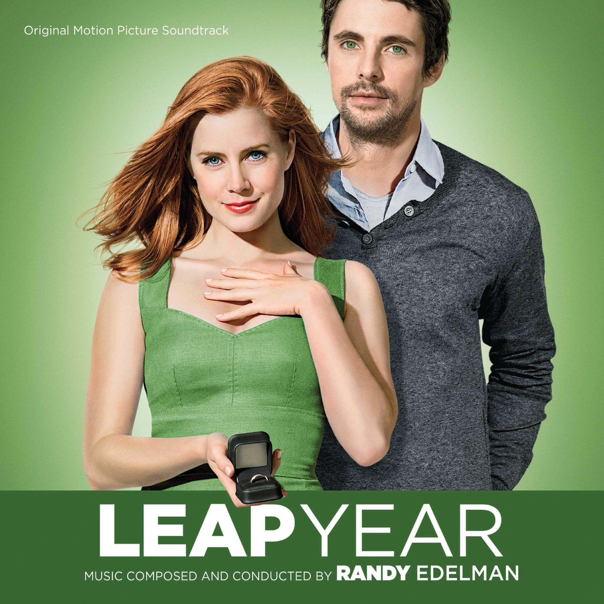 Leap Year (Score) / O.s.t. - Leap Year (Score) / O.s.t. - Musik - SOUNDTRACK/SCORE - 0030206700220 - January 12, 2010